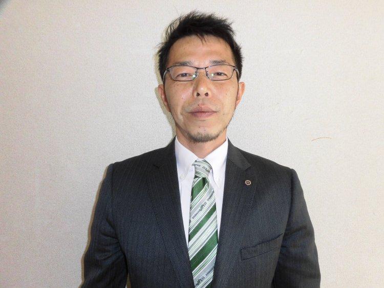 石川晋太郎